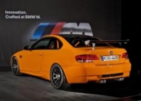 BMW M3 GTS VICKY