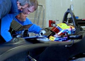 Exclusief: Hoe Sam Dejonghe in de Formule 3 terecht kwam