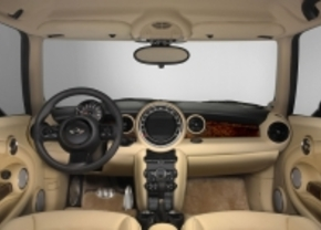 Rolls Royce ontmoet Mini met de 'inspired by Goodwood'-reeks