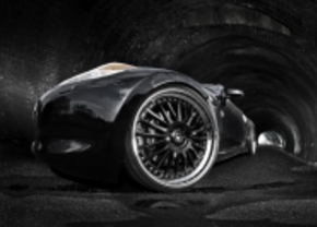 Nissan 370Z tuning door Schmidt Evolution