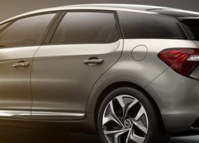 Officieel: Citroën DS5