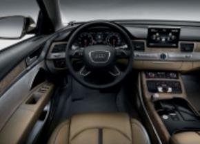 Ward Auto kiest 10 beste interieurs
