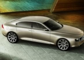 De grootste: Volvo Concept Universe
