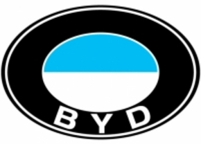 BYD lanceert intern ontwikkelde 1.5 Ti
