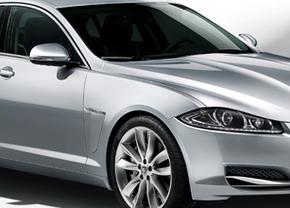Officieel: Jaguar XF facelift