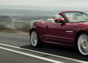 Officieel: facelift jaguar XK en XKR