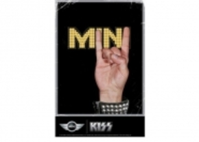 Mini Kiss USA