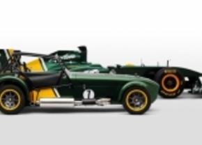 (Niet) Terug bij het baasje: Team Lotus koopt Caterham