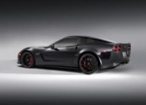 Chevrolet Corvette 2012 is officieel