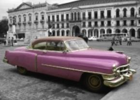 Verkopen we binnenkort auto's in Cuba?
