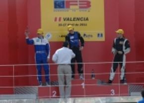 Videotip: Sam Dejonghe's race in Valencia