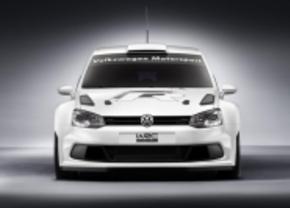Volkswagen Polo R in WRC-kampioenschap