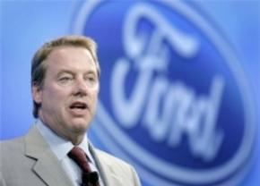 Bill Ford wil 25% van de Ford elektrisch tegen 2020