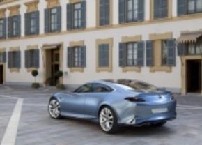Mazda RX-9 krijgt hybride wankelmotor