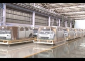 Land Rover opent fabriek in India