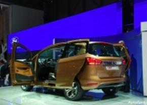 Ford gaat 1.0 EcoBoost motor bouwen