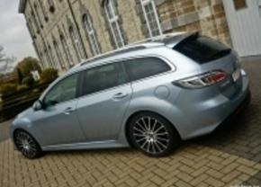 Snijdt Mazda de banden met Ford door?