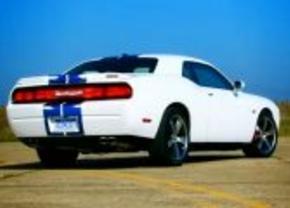 SRT wordt aparte merk bij Chrysler