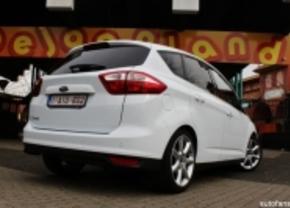 Ford pakt goud met nieuwe C-max
