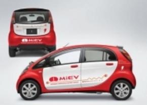 Mitsubishi wil goedkopere iMiEV aanbieden