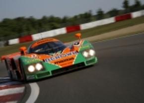 Autofans Videotip: Mazda 787B op Le Mans 2011