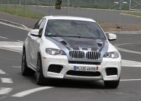 BMW komt met straffere X6M-variant