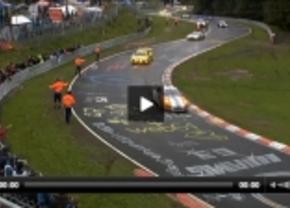 Live: 24h Nürburgring 2011