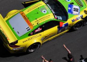 score: 24h Nürburgring 2011