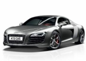Audi R8 V8 le mans