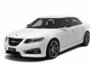Saab-tuning: Hirsch laat van zich horen