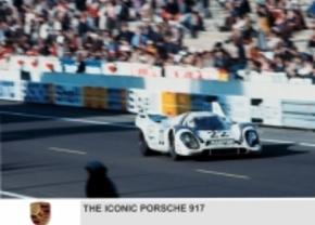 Porsche terug naar Le Mans in LMP1-klasse