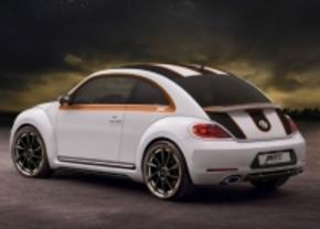 Volkswagen door ABT