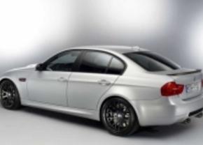 Volgende generatie M3 krijgt drie turbo's