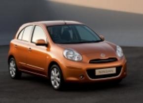 Nissan geeft Micra DIG-S een prijskaartje: vanaf 14.700 euro