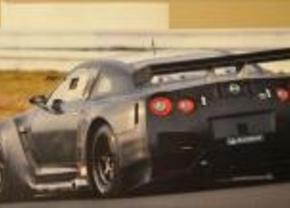 GTR GT1