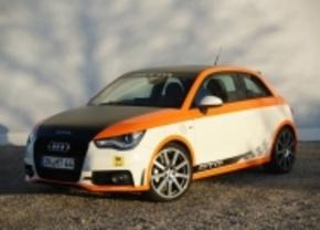 MTM geeft Audi A1 vleugels en 500 pk