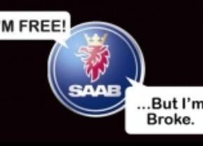 Leverancier vraagt faillissement aan voor Saab tools