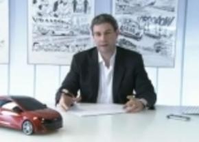 Belg Luc Donckerwolke wordt hoofd advanced design departement VW