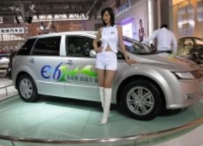 BYD tekent grootste elektrische fleetcontract ter wereld