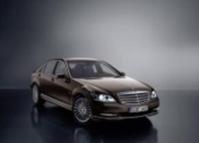 Mercedes schrapt S600 in de USA