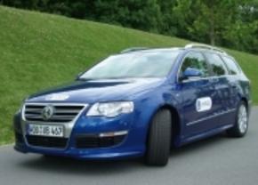 Volkswagens Auto Pilot: zo werkt het