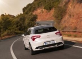 Meer foto's: Citroën DS5