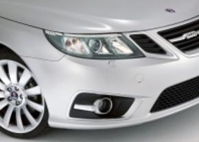 Krijgt de opvolger van de Saab 9-3 een andere naam?