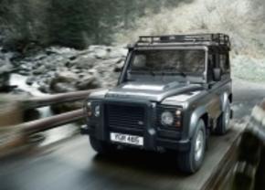 Land Rover Defender krijgt nieuwe dieselmotor
