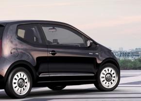 Officieel: Volkswagen Up verliest uitroepteken