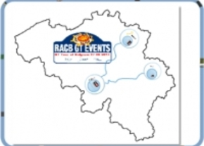 RACB GT Events