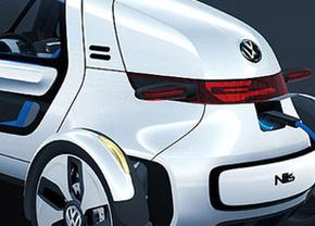 Officieel: Volkswagen Nils Concept