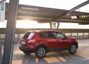 Nissan introduceert 1.6 dCi in de Qashqai