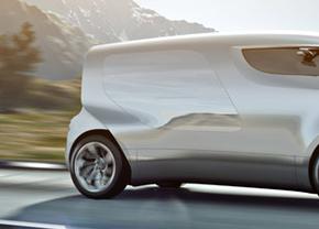 Officieel: Citroën Tubik Concept