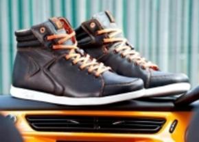 Schoenen voor bij je DS3 R